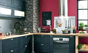bloc cuisine brico depot cuisine electro depot hotte de cuisine brico depot trendy ilot de