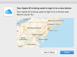 map login more on apple s two factor authentication apple app