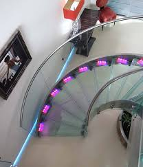 staircase lighting ideas to brighten up your home