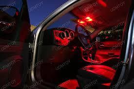 Car Interior Leds Customize Led Interior Lights For Any Car W 12 Smd Led Panel Light