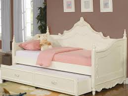 Full Size Trundle Bed With Storage Platform Bed Daybeds With Trundle Bed Cheap Daybeds With Trundle