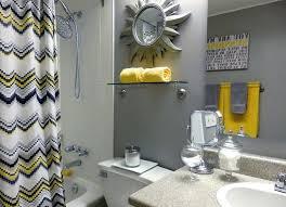 blue and yellow bathroom ideas gray bathroom decor michaelfine me