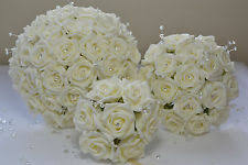 Mint Green Corsage Diamante Wrist Corsage Flowers Petals U0026 Garlands Ebay