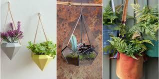 hanging planters 15 best indoor hanging planters