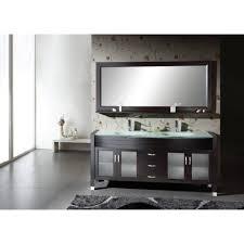 63 inch double sink bathroom vanity bathroom decoration