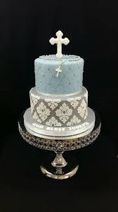 First Communion Cake Decorations Přes 25 Nejlepších Nápadů Na Téma Religious Cakes Na Pinterestu