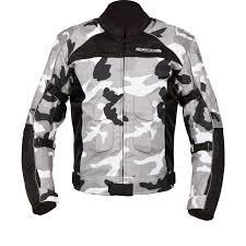 white motorcycle jacket buffalo camo motorcycle jacket jackets ghostbikes com