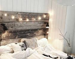 Places That Sell Bed Frames Rustic Headboard Etsy