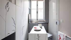 8 square meters kitoko studio turned an 8 square meter former maid s room in paris