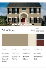 modern exterior paint colors for houses grey exterior paintings