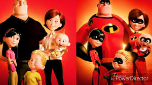jackjack and violet each only have one power here u0027s why youtube