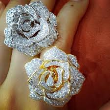 beautiful rose rings images 125 best diamond girl tdg images diamond girl jpg