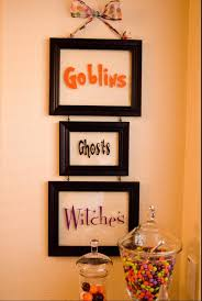 store decoration 30 frugally decorative dollar store halloween crafts and decorations