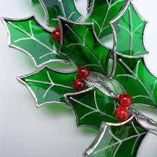 Glass Angels Christmas Decorations by Angel Raven U0027s Stained Glass
