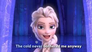 let it go frozen let it go sing along official disney uk mix 106