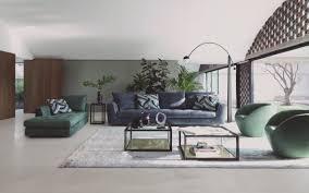 uptown sofa edito armchair sacha lakic design for the roche