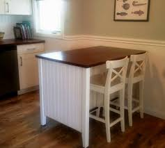 Rolling Kitchen Island With Seating Kitchen Small Rolling Kitchen Island Kitchen Island Bench On