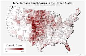 Illinois Tornado Map by Storm Prediction Center Wcm Page Us Tornado Map Archives Page 3