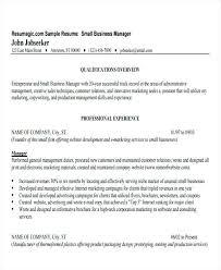 Resume Self Employed Sample Sample Resume Business Business Analyst Sample Resume Sample