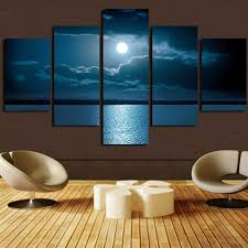 home decor canvas huge modern abstract canvas print painting picture wall mural