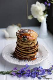 blueberry pancake recipe new recipe low fodmap blueberry lavender pancakes fodmap life