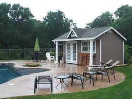 25 best ideas about pool houses on pinterest beach small pool