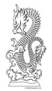 asian designs asian dragon ice sculpture design dragon tattoos pinterest
