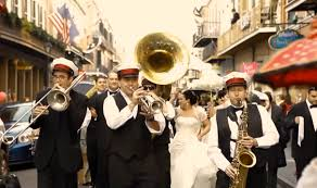 wedding bands new orleans a new orleans second line studio vieux carre