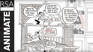 About Rsa Animate The Truth About Dishonesty Youtube