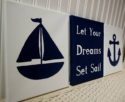 nautical nursery anchor nursery and nursery wall decor on