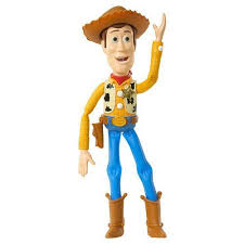 buy woody toy story 3 posable action figure disney