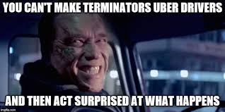 Meme Uber - uber imgflip