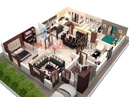home design 3d full version free download for android home plan 3d ranch home plan house plans and more country house plan