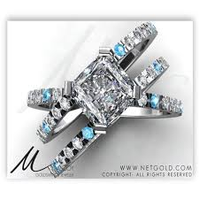 different engagement rings unique engagement rings my favorite 11