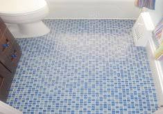 bathroom mosaic ideas awesome mosaic tile floor bathroom blue and gray mosaic floor