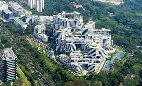 singapore apartments the interlace singapore apartments amazing view singapore