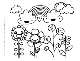 at home with crab apple designs a week of coloring pages day 2