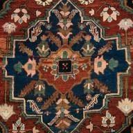 Antique Heriz Rug Antique Heriz Rugs