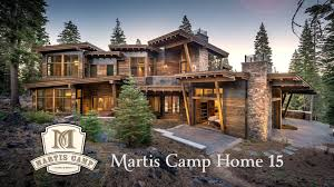 martis camp custom home 15 sold youtube