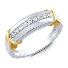 sears mens wedding bands mens jewelry near colorless g j sears