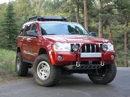 jeep 2004 2004 jeep grand cherokee wj off road pics specs and news