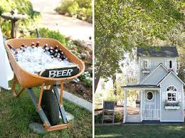 Backyard Parties Best 25 Drink Display Ideas On Pinterest Rustic Mixers Rustic