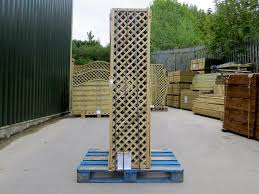 fence panel delivery full uk delivery of fencing supplies