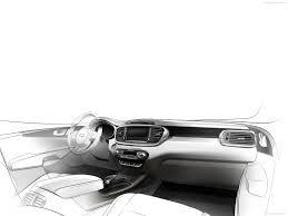 Kia Sorento 2015 Interior Kia Sorento 2015 Pictures Information U0026 Specs