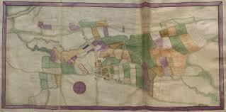 estate map estate map