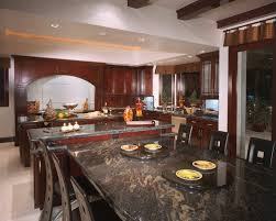 kitchen island with attached table kitchen island with table attached attractive kitchen island with
