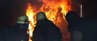 Szon Bad Saulgau Kellerbrand In Einem Mehrfamilienhaus Feuerwehr Bad Saulgau
