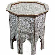 moroccan coffee table for stunning look furniture large moroccan