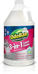 Spot Rug Cleaner Machine Odoban 3 In 1 Carpet Cleaner