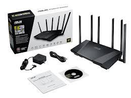 amazon com asus rt ac3200 wireless ac3200 tri band wireless